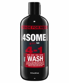 Style Sexy Hair 4 In 1 Body Wash
