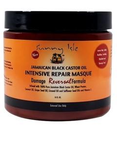 Jamaican Black Castor Oil Intensive Repair Masque
