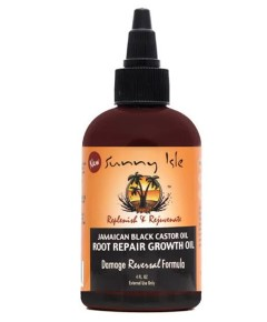 Jamaican Black Castor Oil Root Repair Growth Oil