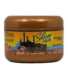 Moroccan Argan Oil Hair Treatment
