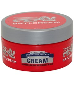 Brylcreem Remouldable Invisible Hold Styling Cream