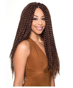 Fashion Idol Express Syn Mambo Box Braid