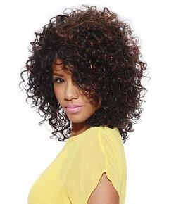 Fashion Idol Syn 101 Nadia Wig