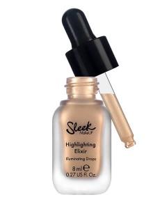Sleek Highlighting Elixir Illuminating Drops Sun Lit 1237