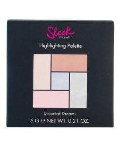 Sleek Highlighting Palette Distorted Dreams 1030