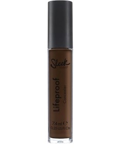 Sleek Lifeproof Concealer 12 Espresso Shot