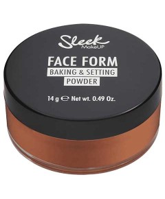 Face Form Baking And Setting Powder