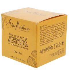 Raw Shea Butter Anti Aging Moisturizer