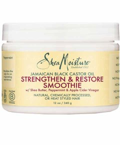 Jamaican Black Castor Oil Strengthen And Restore Smoothie