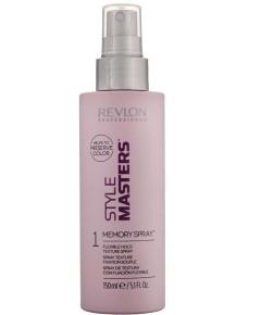 Style Masters 1 Memory Spray