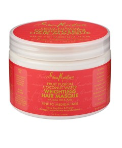 Fruit Fusion Coconut Water Weightless Hair Masque
