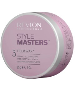 Style Masters 3 Fiber Wax