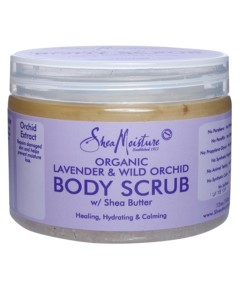 Lavender And Wild Orchird Hand And Body Scrub