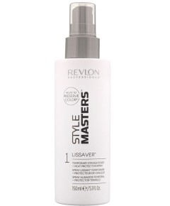 Style Masters 1 Lissaver Heat Protector Spray