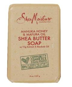 Manuka Honey And Mafura Oil Shea Butter Soap