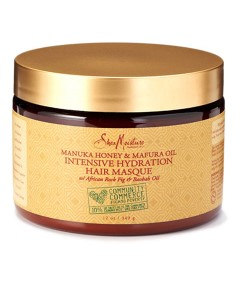 Manuka Honey And Mafura Oil Intensive Hydration Hair Masque
