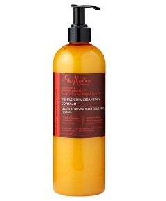 Cocoshea Biolipid Complex Gentle Curl Cleansing Co Wash