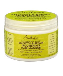 Smooth And Repair Nourishing Hair Masque
