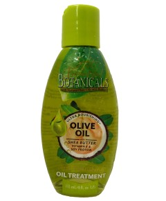 Botanicals Olive Oil Ultra Nourishing Treatment.