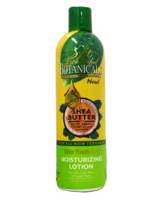 Botanicals Shea Butter Ultra Nourishing Moisturizing Lotion