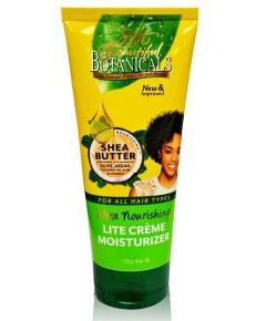 Botanicals Shea Butter Ultra Nourishing Lite Creme Moisturizer