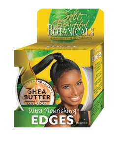 Botanicals Shea Butter Ultra Nourishing Edges