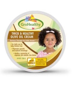Sof N Free N Pretty Grohealthy Olive Oil Cream
