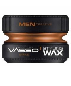 Vasso Spike Men Creative Clay Wax