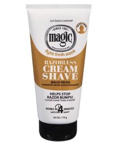 Magic Shave Cream Smooth