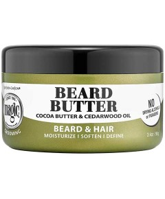 Magic Grooming Beard Butter With Cocoa Butter