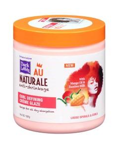 Dark And Lovely Au Naturale Anti Shrinkage Curl Defining Creme Glaze