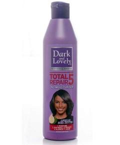 Dark And Lovely Total Repair 5 Oil Moisturizer