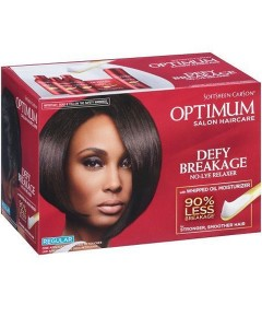Optimum Care Defy Breakage No Lye Relaxer