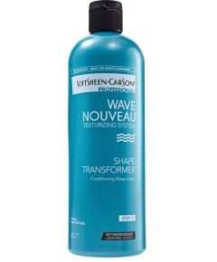 Wave Nouveau Coiffure Phase 2 Shape Transformer Conditioning Wrap Lotion