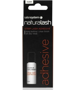 Naturalash Strip Lash Adhesive Clear