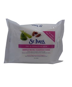 St ives facial wipes the song