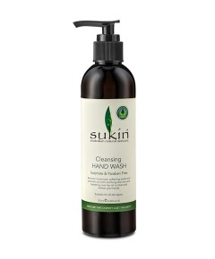Australian Natural Skincare Cleansing Hand Wash