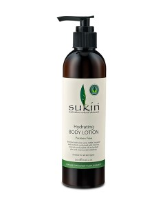 Australian Natural Skincare Hydrating Body Lotion Orginal Scent