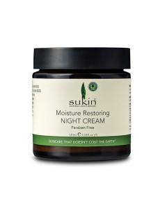 Australian Natural Skincare Moisture Restoring Night Cream
