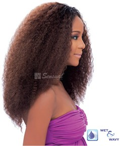 Zury Indian Remy Hair Curly 118