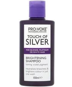 Pro Voke Touch Of Silver Brightening Shampoo