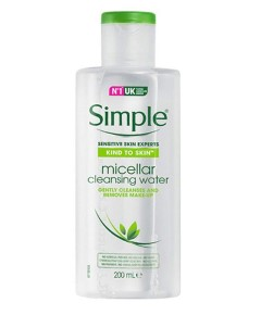 Kind To Skin Micellar Cleansing Water