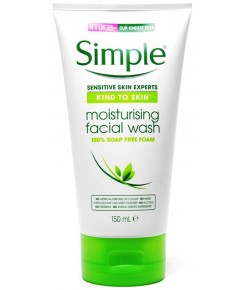 Kind To Skin Moisturising Facial Wash