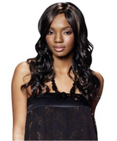 Spot Light Lace Front Allure HH Wig