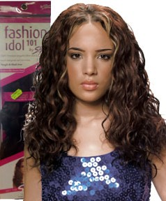 Fashion Idol Syn 101 Celeb Weave