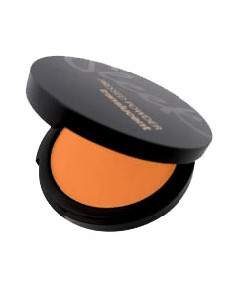 Superior Cover Pressed Powder