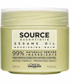 Source Essentielle Sesame Oil Nourishing Balm