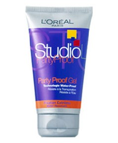 loreal studio studio party proof gel pakcosmetics