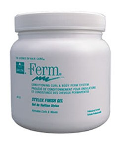 Ferm Stylox Finishing Gel