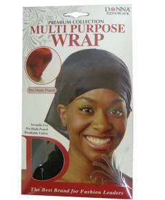 Titan Premium Collection Multi Purpose Wrap 22214 Black